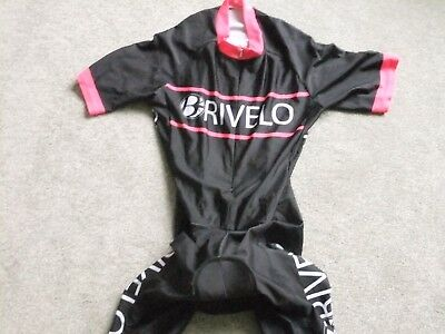 cycling skinsuit Brivelo L