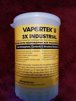 Filters & Filter Vaportek Cartridge High Output (for Optimum, Restorator)
