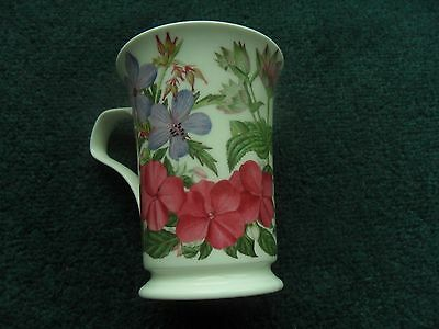 Dunoon Mug Lete A Design By Kathy Pickles