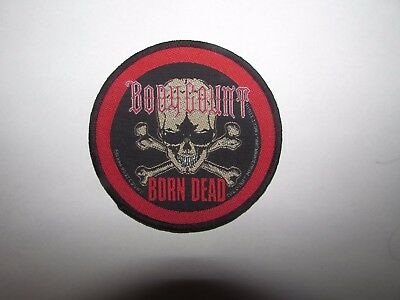 Body Count Patch 2