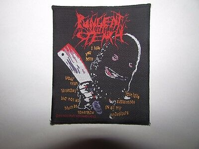 Pungent Stench Patch