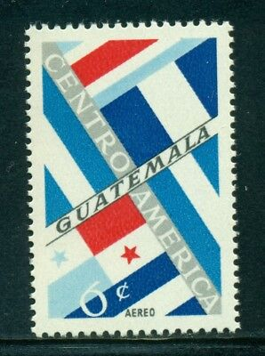 Guatemala MNH Selections: Scott #C333 6c Central American Independence Issue $$