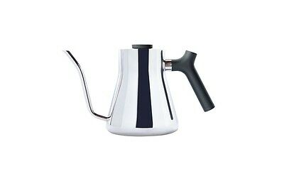 Fellow Stagg Kettle (SILVER) Pour Over Coffee BRAND NEW