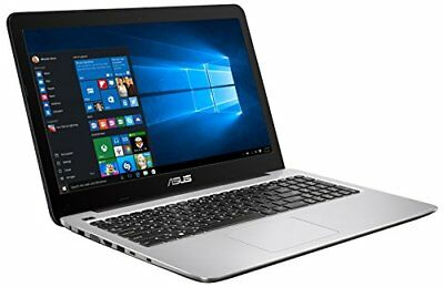160489 Asus X556Uq-Dm1269T Notebook 15.6 Zoll Full Hd I7-7500U 8Gb 128Gb Ssd 1Tb