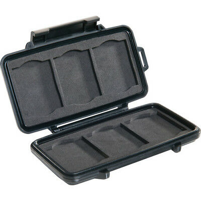 Pelican 0940-015-110 0945 CF Memory Card Case for Compact Flash Cards