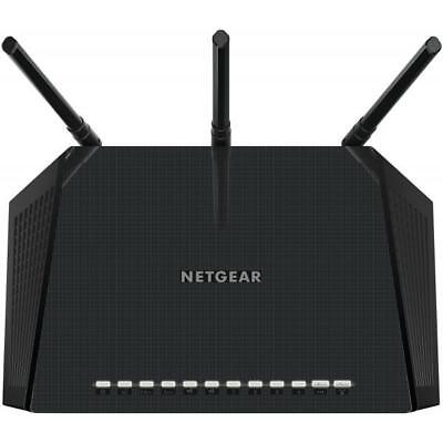 164451 Netgear R6400 Ac1750 Intelligent Wlan-Router