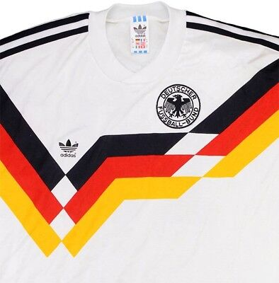 Germany 1990 Football Shirt