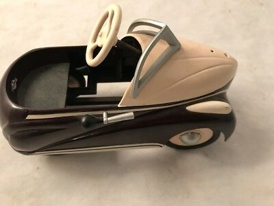 Hallmark Kiddie Car Classics 1939 Steelcraft By Murray Lincoln Zephyr