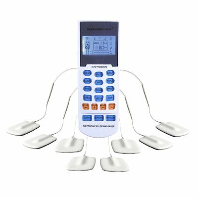 FDA cleared TENS HealthmateForever 15 modes YK15AB Handheld Electrotherapy OSE