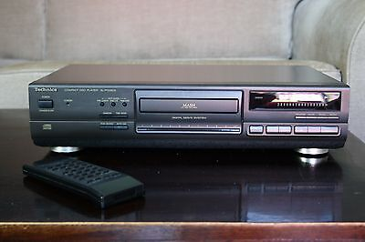Technics SL-PG580A CD Player & Remote