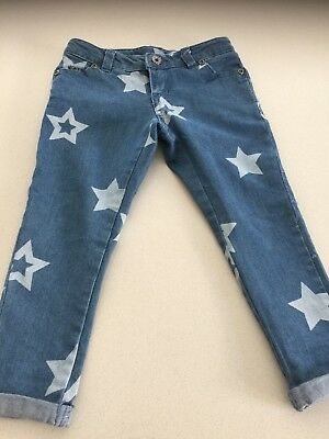Seed Toddler Jeans Size 3 NWOT