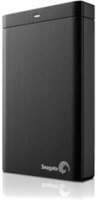 Seagate Backup Plus STDR1000103 1 TB 2.5' External Hard Drive