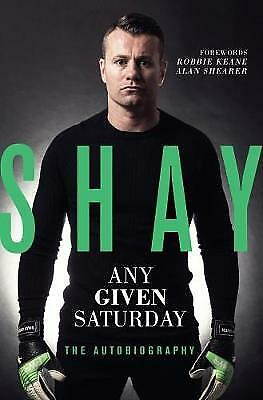 Autobiography, Given, Shay