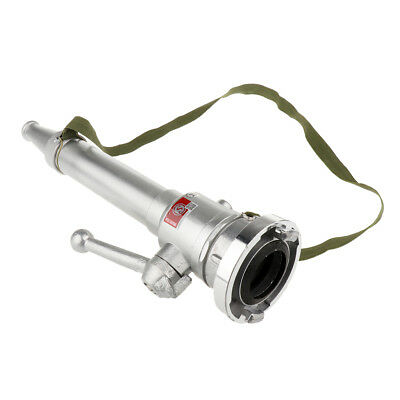 Streamform Water Branch Fire Fighting Lance Water Stream Nozzle Sprinkler