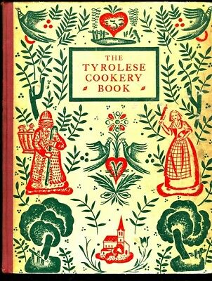 The tyrolese cookery book.