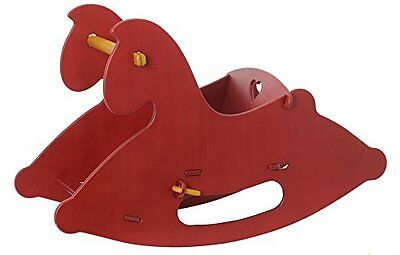 Moover Rocking Horse, Traditional Rocking Horse