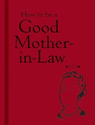 How to be a Good Mother-in-Law, ,