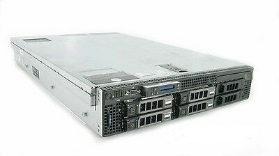 Dell PowerEdge R710;QUAD CORE E5504 4Ghz (2Ghz x 2) 24Gb. 1TB. BEST DEALS