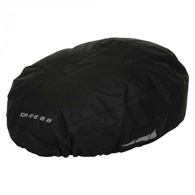 Dare2b Hold Off Helmet Cover One Size Black