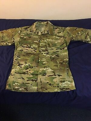 Crye Precision Shirt with elbow pads