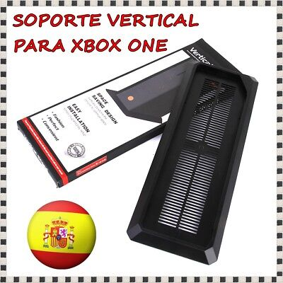 Soporte Vertical para XBox One base de consola de pie posición negro stand for