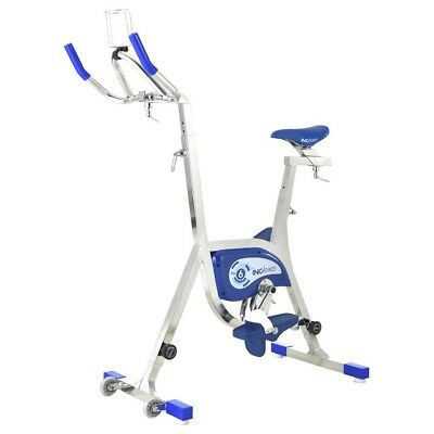 Waterflex Inobike 6 One Size Silver   Blue