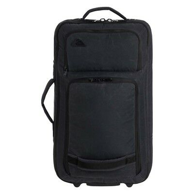 Quiksilver Compact One Size Oldy Black