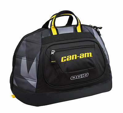 CAN AM Helmet Bag Brand Ogio 28 x 33 x 48 cm ATV QUAD SCOOTER MOPED MOTORCYCLE