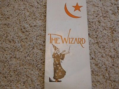 1910s Catalog Brochure The Wizard Car Wash Washing Device Hose