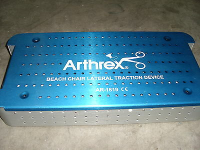 Arthrex Beach Chair Lateral Traction Device AR-1619 Didage Sales Co