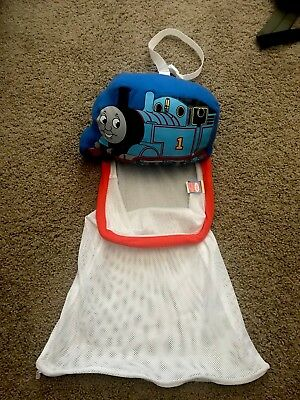 Thomas The Train Hanging Clothes Hamper
