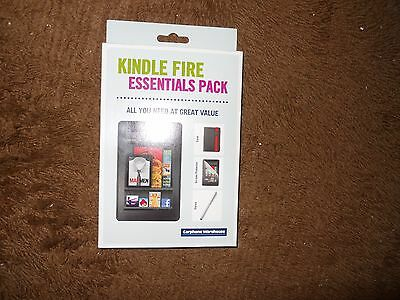 kindle fire essentials pack
