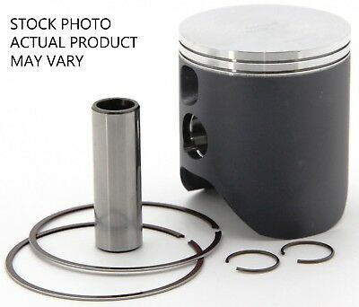 Vertex Cast Long Rod Piston Kit For 1987-2006 Yamaha Banshee 350 23607050