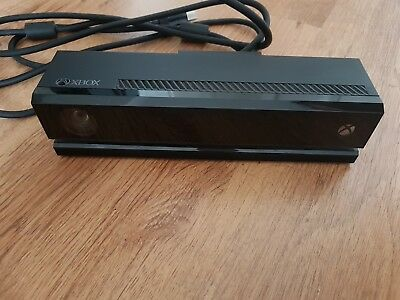 Microsoft Xbox One Kinect 2.0 Camera Motion Sensor
