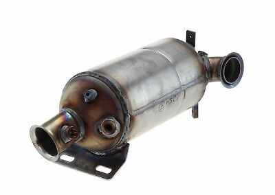 Diesel Particulate Filter Soot Particle DPF Suitable For VW T5 1,9 TDI BRR BRS