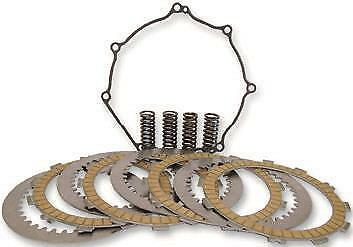 TMV Performance Clutch Kit (KGT-H001)