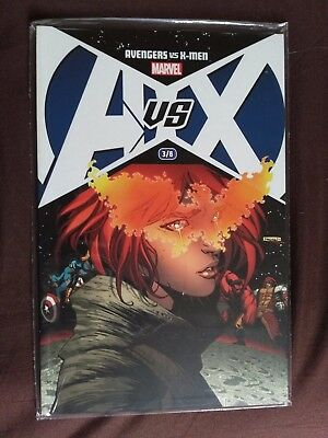 Avengers Vs. X-men N°3 Variant - Marvel - Panini Comics