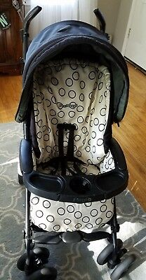 Peg Perego PlicoP3 stroller, used, very good condition
