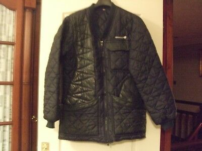 Winchester Quilted Shooting Jacket Right Handed