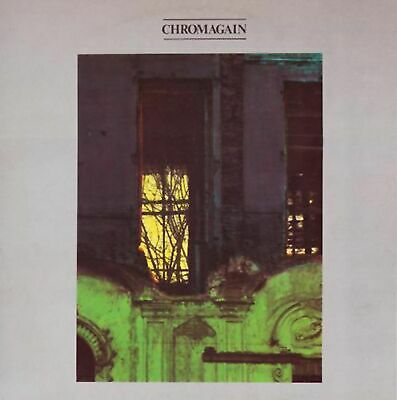 Chromagain Any Colour You Like 12, MiniAlbum Supporti Fonografici - SF 004 It...