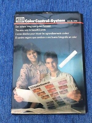 Jobo Colour Control System Darkroom Photography Accessory