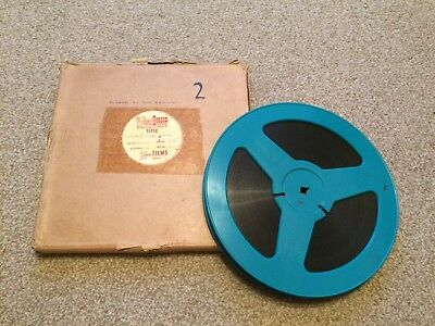 Laurel and Hardy - Thicker Than Water - Complete 16mm Film