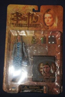Buffy the Vampire Slayer Figure - Tara 'New Moon Rising'