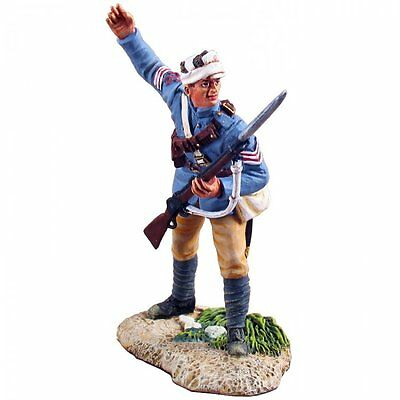 Britains Figures 27032 - British Camel Corps NCO Wounded - War along the Nile