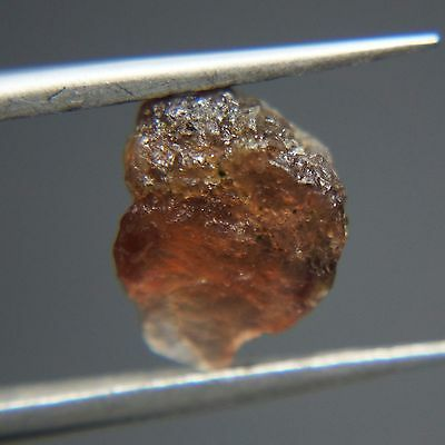 4.35 Ct GORGEOUS ! AMAZING 100% NATURAL COLOR CHANGE MALAYA GARNET ROUGH(GC-2)