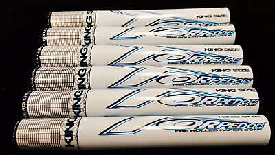 6 X Torpedoes Pre Rolled Cones Fast & Free Shipping