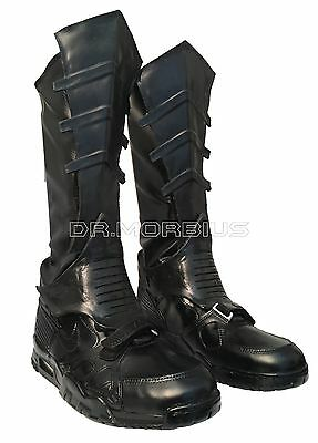 1989 Batman Genuine Nike Air Trainer Boots Costume Prop Size 11 Free Shipping!