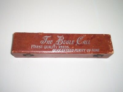 The Bugle Call harmonica