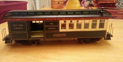 Bachmann G scale Liberty Bell Limited Pullman Cassius Train Car