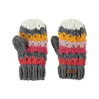 Barts Skeely Mitts Guanti Bambino 3758 0002